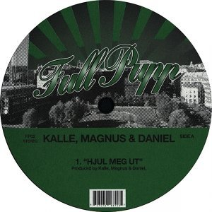 Kalle, Magnus & Daniel Foto artis