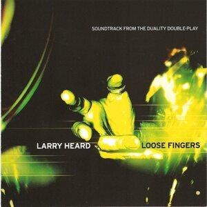 Larry Heard, Loosefingers Foto artis