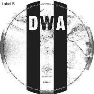 DWA Foto artis