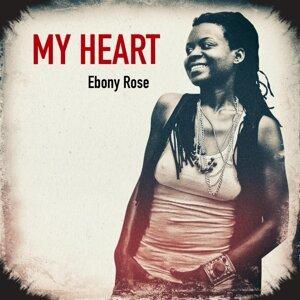 Ebony Rose Foto artis