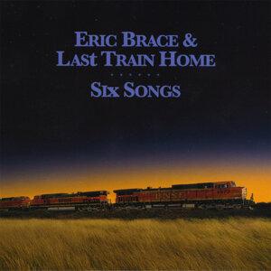 Eric Brace & Last Train Home Foto artis