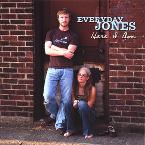 Everyday Jones Foto artis