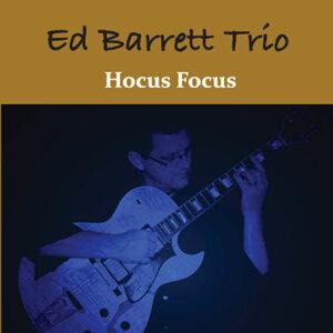 Ed Barrett Trio Foto artis