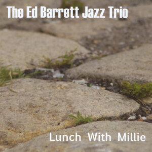 The Ed Barrett Jazz Trio Foto artis