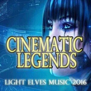Light Elves Music Foto artis