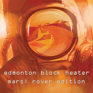 Edmonton Block Heater Foto artis