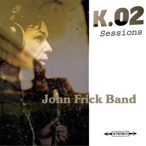 John Frick Band Foto artis