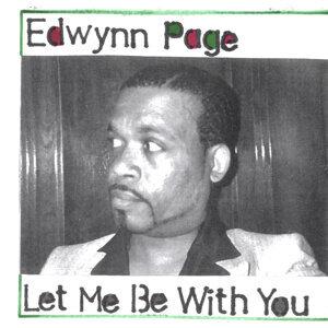 edwynn page Foto artis