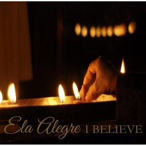 Ela Alegre Foto artis