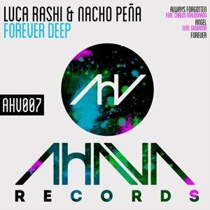 Luca Rashi & Nacho Peña featuring Luca Rashi & Nac & o Peña Foto artis