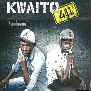 Kwaito 411 Foto artis