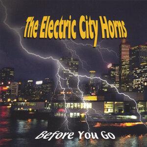 The Electric City Horns Foto artis
