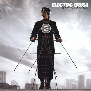 Electric Crush Foto artis
