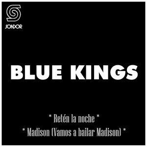 Blue Kings Foto artis