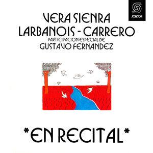 Larbanois & Carrero, Vera Sienra Foto artis