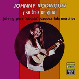 Johnny Rodriguez y su Trio Original Foto artis