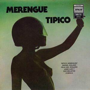 Merengue Tipico Foto artis