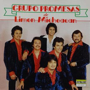 Grupo Promesas de Limon Michoacan Foto artis