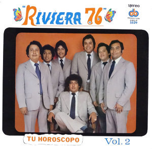 Riviera 76 Foto artis