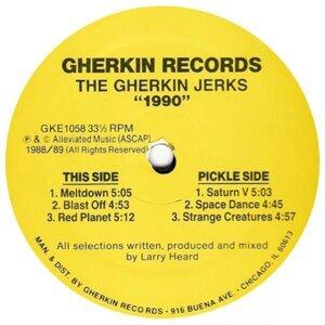 Gherkin Jerks Foto artis
