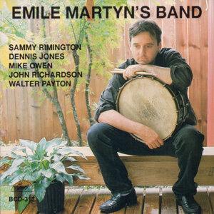 Emile Martyn Foto artis