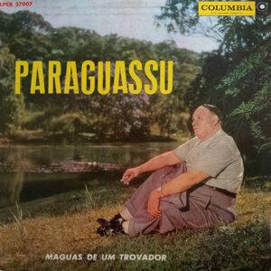 Paraguassu Foto artis