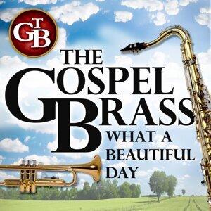 The Gospel Brass Foto artis