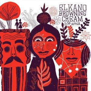 Elkano Browning Cream Foto artis