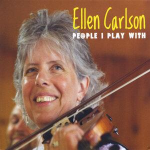 Ellen Carlson Foto artis