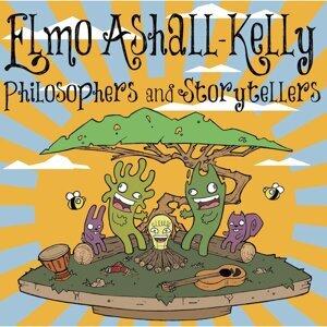 Elmo Ashall-Kelly Foto artis
