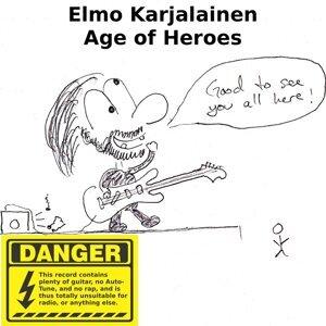 Elmo Karjalainen Foto artis