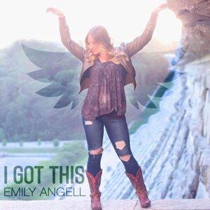 Emily Angell Foto artis