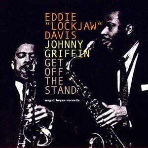 """Eddie """"Lockjaw"""" Davis, Johnny Griffin Foto artis"""