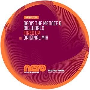 Denis The Menace & Big World Foto artis