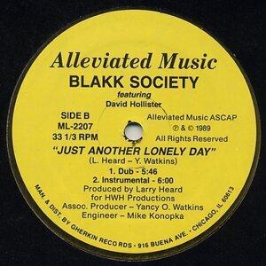 Blakk Society Foto artis