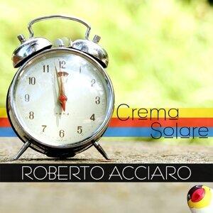 Roberto Acciaro Foto artis