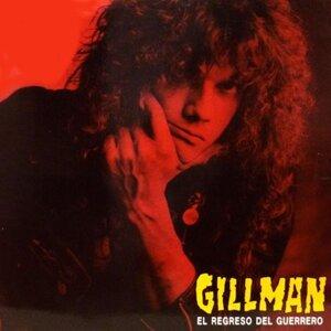 Gillman Foto artis