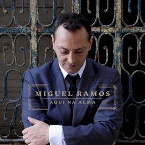 Miguel Ramos Foto artis