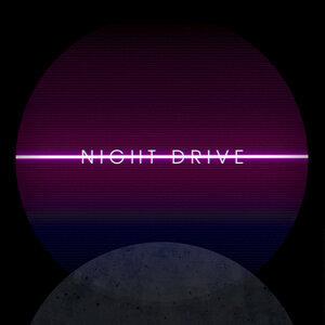 Night Drive Foto artis