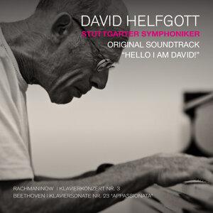 Stuttgarter Symphoniker, David Helfgott Foto artis