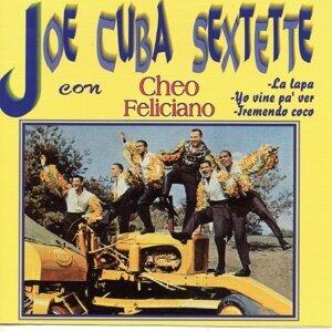Joe Cuba 歌手頭像