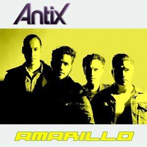 Antix Rock Foto artis