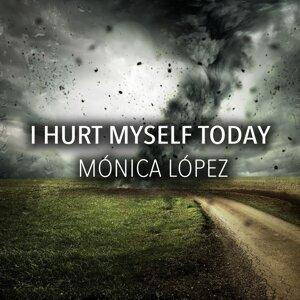 Mónica López Foto artis