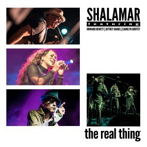 Shalamar