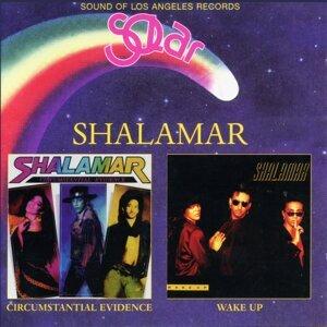 Shalamar 歌手頭像