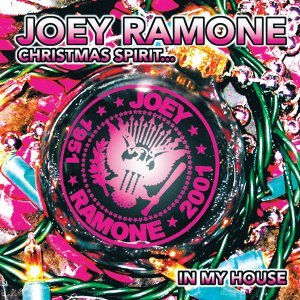 Joey Ramone 歌手頭像