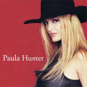Paula Hunter 歌手頭像