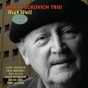 Larry Vuckovich 歌手頭像
