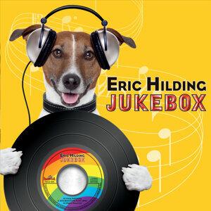 Eric Hilding Foto artis