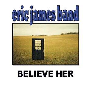 Eric James Band Foto artis